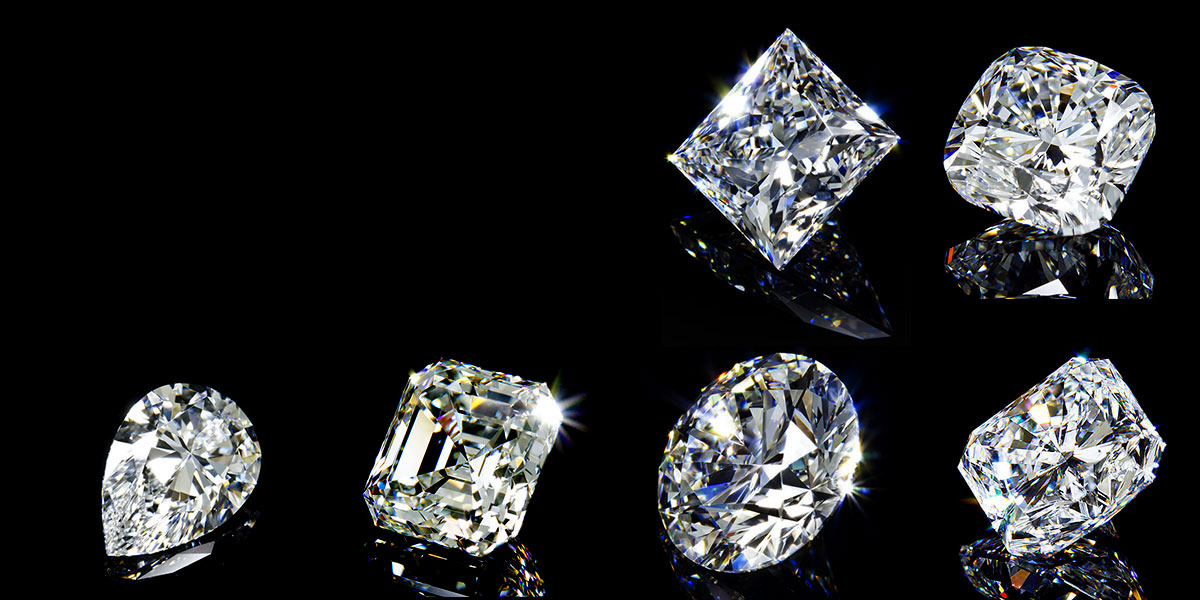 Certified Loose Diamonds At Wholesale Prices